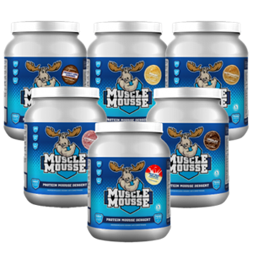 Picture of Muscle Mousse