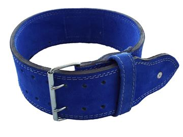 Picture of SK Sport Suede Powerlifting Belt