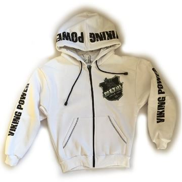 Picture of Metal Viking Power Hoodie