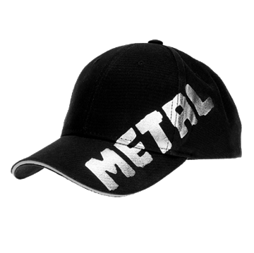Picture of METAL Powerlifting Cap