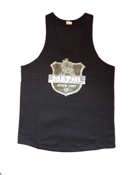 Picture of Metal Tank Top