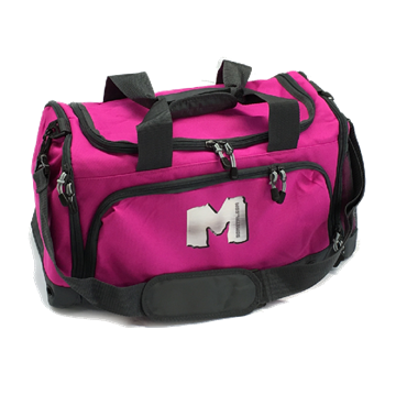 Picture of METAL Training Bag Medium Fuchsia
