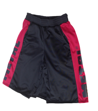 Picture of Metal 2 Colour Shorts