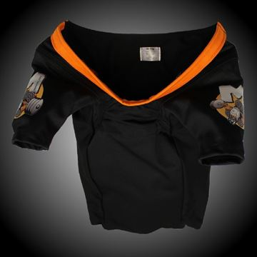 Picture of Metal M Bench Shirt 1 ply
