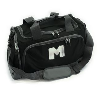 Picture of METAL Training Bag Medium Black
