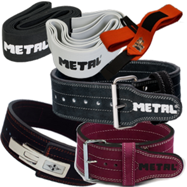 Picture for category Belts, Knee and Wrist Wraps