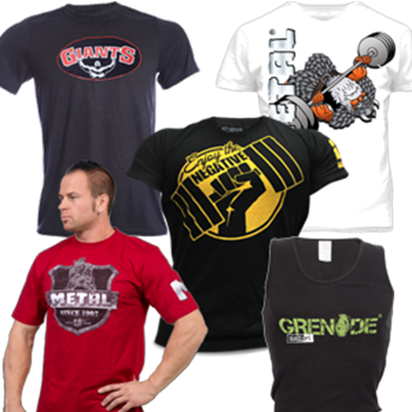 Picture for category T Shirts and Vests