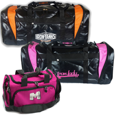 Picture for category Gym and Kit Bags