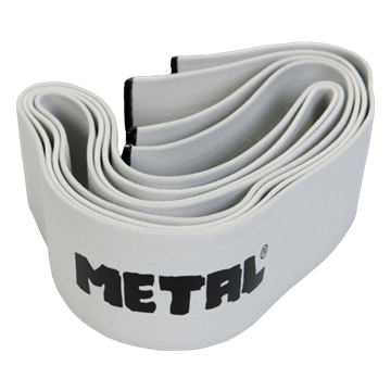 Picture of Metal Knee Wraps 3M Silver