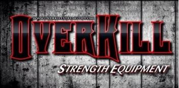 Picture for manufacturer Overkill Strength Equipment